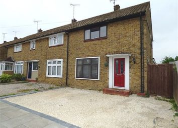 Thumbnail 3 bed end terrace house for sale in Rayleigh Drive, Leigh On Sea, Leigh On Sea