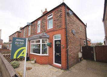 Thumbnail 3 bedroom semi-detached house for sale in Davenham Avenue, Padgate, Warrington