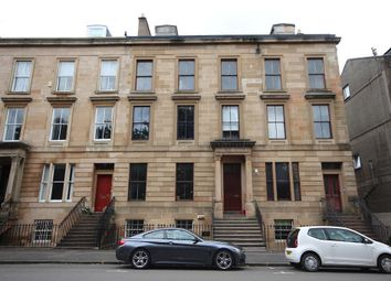 Thumbnail 2 bed flat to rent in Kelvingrove Street, Glasgow