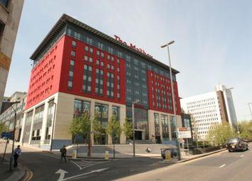 2 bed flat to rent in The Mailbox Wharfside Street, Birmingham B1