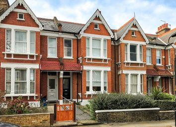 Thumbnail 3 bed terraced house to rent in Upland Road, East Dulwich