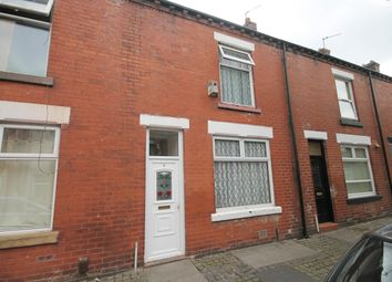 Thumbnail 2 bed terraced house for sale in Alston Street, Great Lever, Bolton