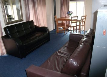 Thumbnail 6 bed flat to rent in Russell Street, Arboretum
