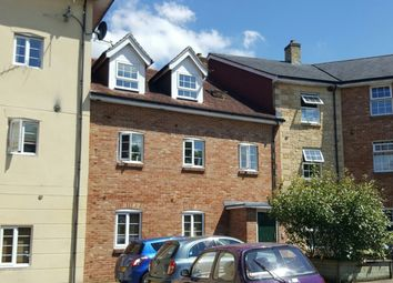 Thumbnail 1 bed flat to rent in Holly Court, Pines Close, Wincanton