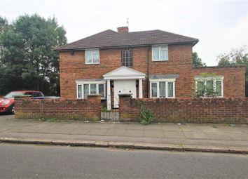 Thumbnail 3 bedroom property to rent in Banstock Road, Edgware
