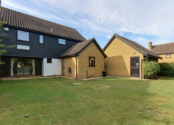 Thumbnail 4 bedroom detached house for sale in Chedington, Shoeburyness, Southend-On-Sea