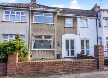 3 bed terraced house for sale in Kenneth Road, Brislington, Bristol BS4