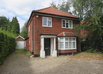 5 bed detached house for sale in Larkman Lane, Norwich NR5