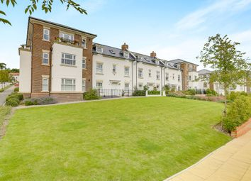 Thumbnail 2 bed flat for sale in Trubwick Avenue, Haywards Heath