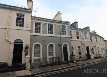 Thumbnail 3 bed flat for sale in Coburg Place, Torquay