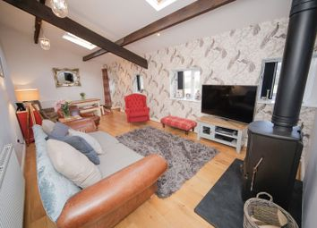 Thumbnail 3 bed barn conversion for sale in Rough Hey Gate, Oswaldtwistle, Accrington