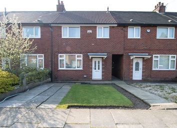 3 bed terraced house for sale in Hawes Avenue, Farnworth, Bolton BL4