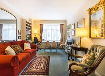 Thumbnail 1 bed flat for sale in Marsham Court, Marsham Street, London