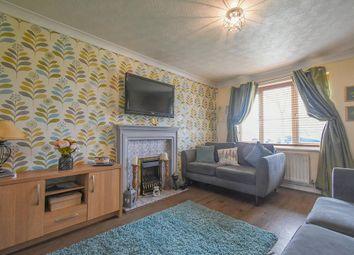 3 bed detached house for sale in Delphinium Way, Lower Darwen, Darwen BB3