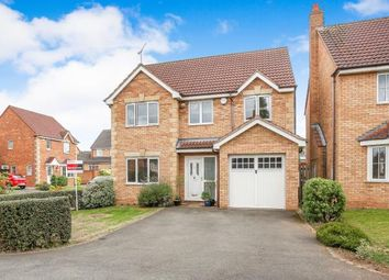 Thumbnail 4 bedroom detached house for sale in Franklins Gardens, Binley, Coventry, .
