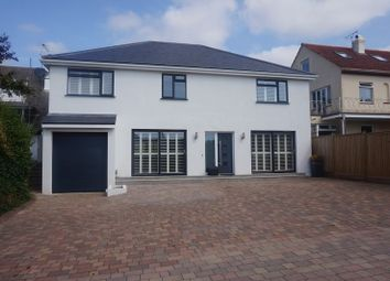 Thumbnail 4 bed property for sale in Les Champs Park Estate, Le Mont Cochon, St. Helier, Jersey