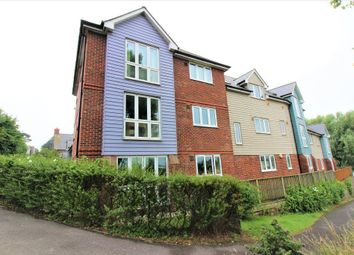 Thumbnail 2 bed flat for sale in Aynsley Court, Weymouth