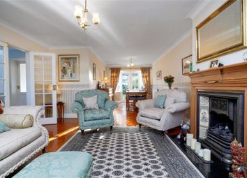 3 bed terraced house for sale in West End Lane, Esher, Surrey KT10