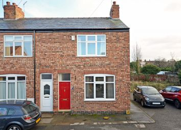 Thumbnail 2 bed terraced house to rent in Heworth Place, York