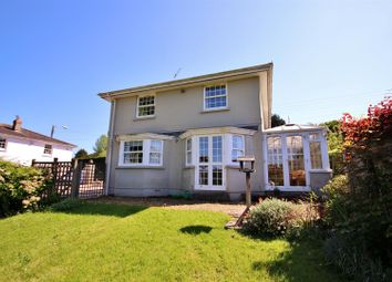 Thumbnail 3 bed property for sale in Lyme Road, Uplyme, Lyme Regis