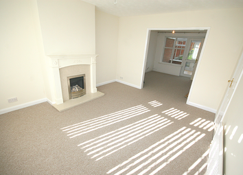 Thumbnail 3 bed semi-detached house to rent in Lubbesthorpe Road, Leicester