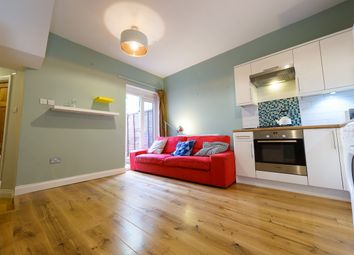 Thumbnail 2 bed flat for sale in Cruikshank Road, London, London