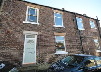 Thumbnail 2 bed terraced house for sale in High Street, Willington, Crook