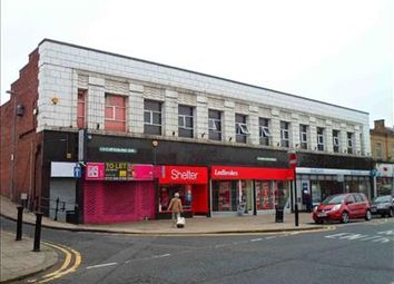 Thumbnail Commercial property to let in 25A, Commercial Street, Batley, West Yorkshire
