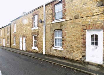 Thumbnail 2 bedroom terraced house to rent in Garden Street, Newbottle, Houghton Le Spring