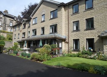 Thumbnail 2 bed property for sale in Homemoss House, Park Road, Buxton.