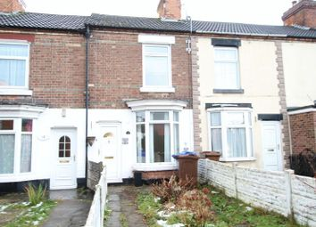 Thumbnail 3 bed terraced house to rent in Lansdowne Terrace, Burton-On-Trent