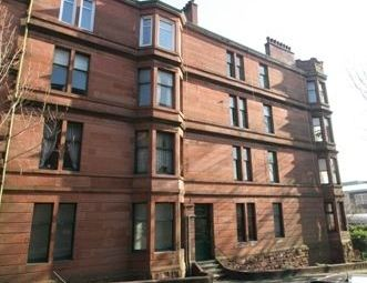Thumbnail 4 bed flat to rent in Townhead Terrace, Paisley