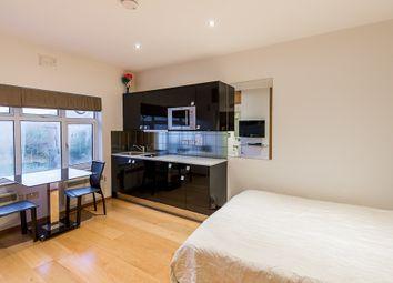 Thumbnail Studio to rent in Templars Avenue, Golders Green
