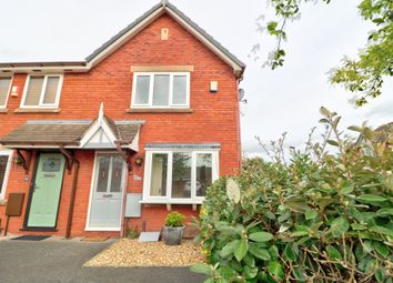 Thumbnail 2 bed end terrace house for sale in Amberwood, Kirkham, Preston