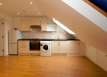 Thumbnail 1 bedroom flat to rent in Church Hill Road, Sutton