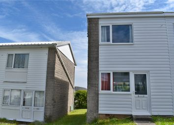 Thumbnail 2 bedroom flat for sale in Trewent Park, Freshwater East, Pembroke