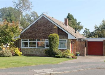 Thumbnail 2 bed detached bungalow for sale in Ashleigh Close, Meopham, Gravesend