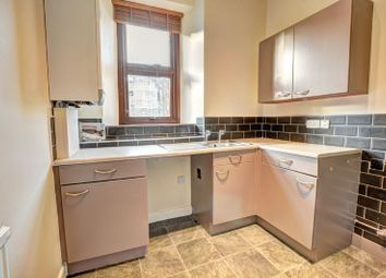 Thumbnail 2 bed flat to rent in King Street, Alnwick, Northumberland