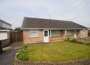 Thumbnail 2 bed bungalow to rent in Chestnut Grove, Waddington, Lincoln