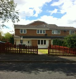 Thumbnail 2 bedroom end terrace house to rent in Charlecote Park, Telford