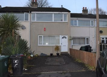 Thumbnail 3 bed terraced house for sale in Valley Court, Liversedge