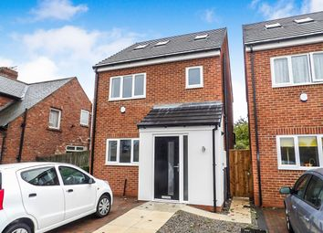 Thumbnail 3 bed detached house to rent in Valley View, Jarrow
