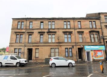 1 bed flat for sale in Neilston Road, Paisley PA2
