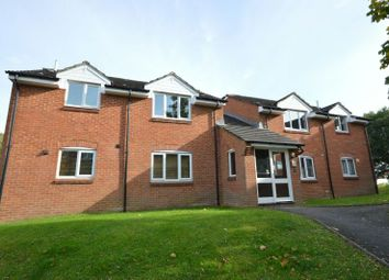 Thumbnail 1 bedroom flat for sale in Hunting Gate Drive, Chessington