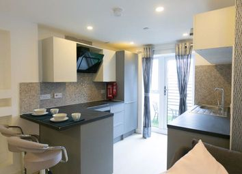 Thumbnail 1 bed flat to rent in Richmond Parc, Roath ( 1 Bed ), G/F