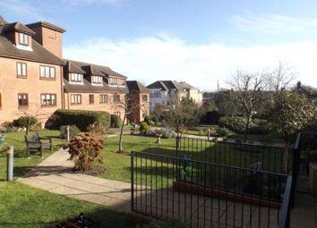 Thumbnail 1 bedroom property for sale in Albert Road, Buckhurst Hill, Essex