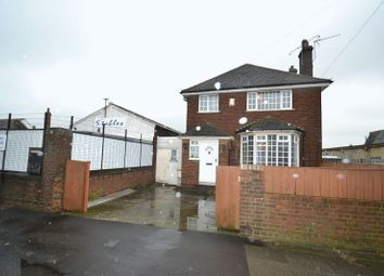 Thumbnail 3 bed detached house for sale in New Road, Sheerness