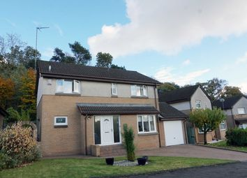 Thumbnail 3 bed detached house for sale in Teesdale, Stewartfield, East Kilbride