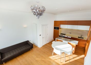 3 bed flat to rent in Lancaster Gate, London W2