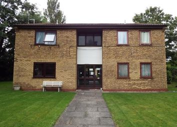 Thumbnail 1 bed flat for sale in Penney Close, Wigston, Leicester, Leicestershire